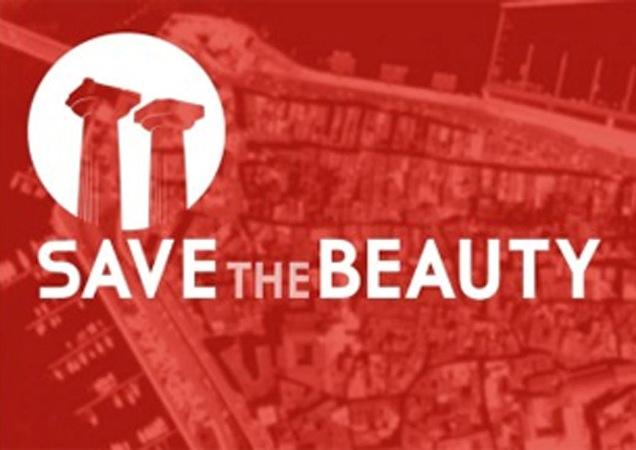 save the beauty - taranto chiama italia