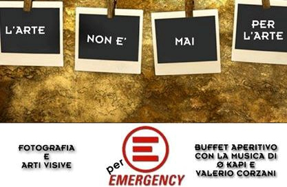 takeawaygallery per emergency