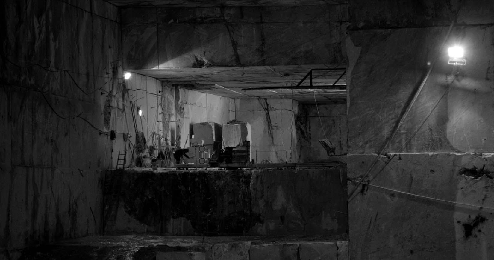 Lightness - un film di Francesco Fei