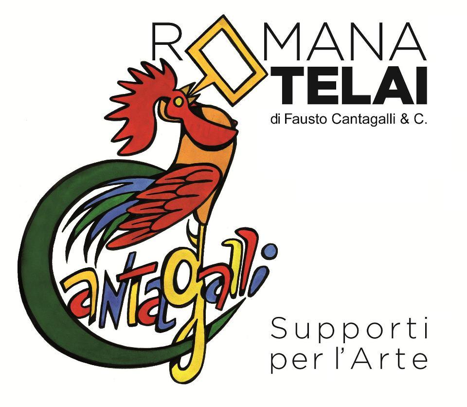 Romana Telai Fausto Cantagalli logo
