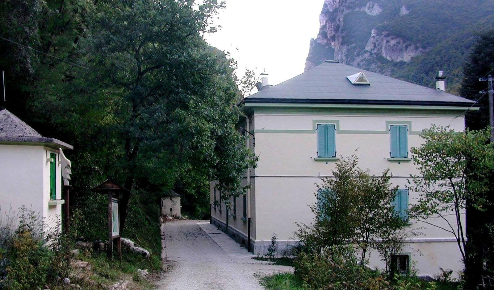 Casa degli Artisti di Sant'Anna del Furlo